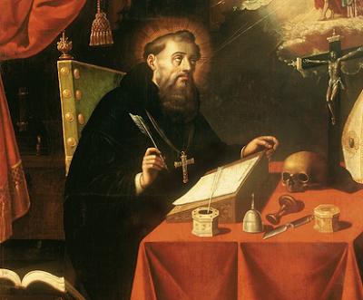 Riwayat Para Kudus Santo~Santa 27 Mei