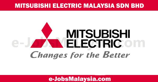 Mitsubishi Electric Malaysia Sdn Bhd