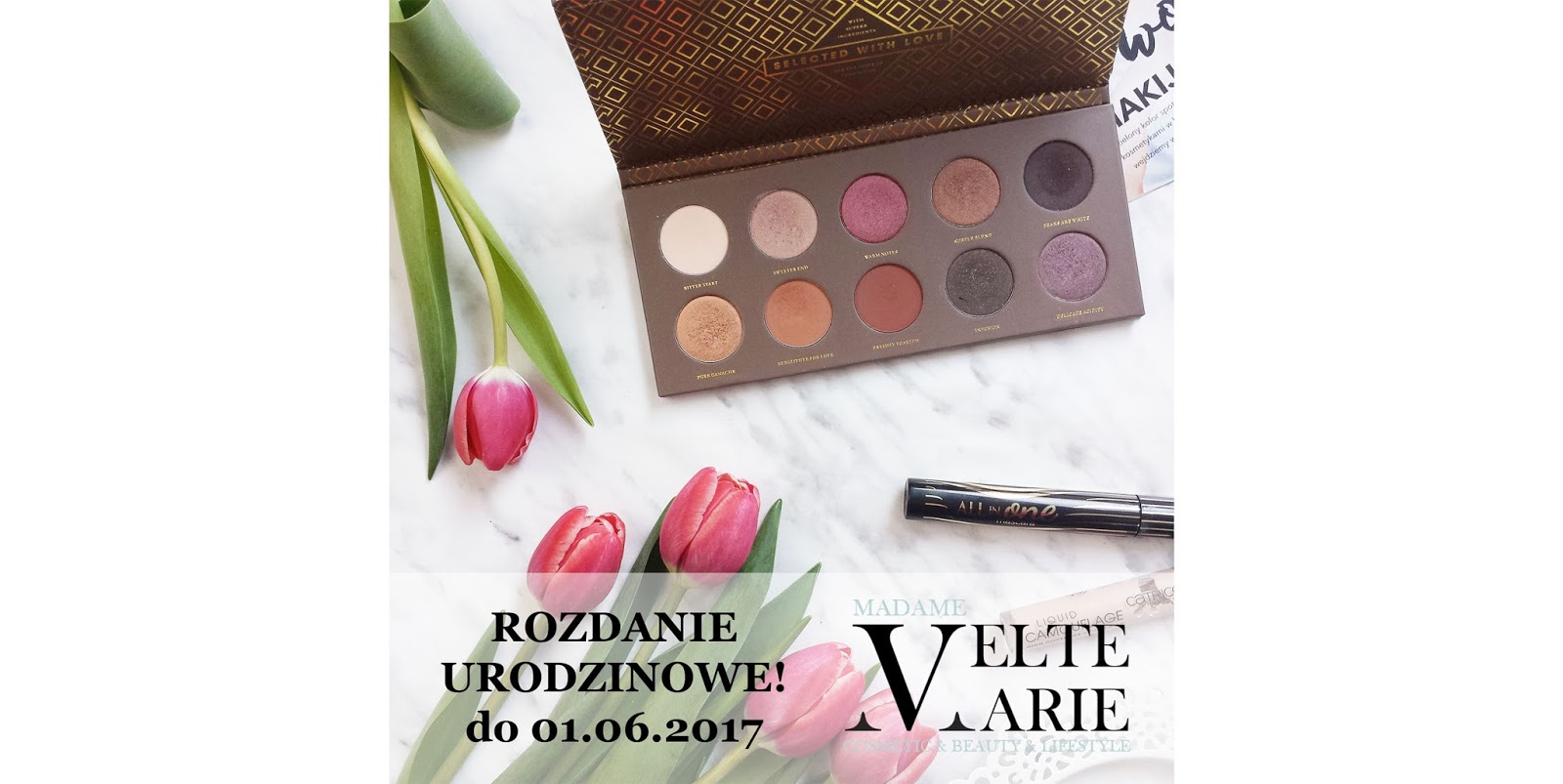 https://marievelte.blogspot.com/2017/05/2-urodziny-bloga-i-niespodzianka.html