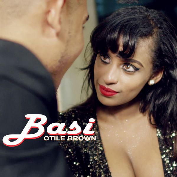 Otile Brown - Basi