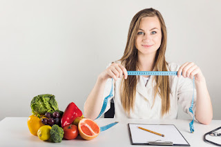 How To Set Smart Goals and Plan for Weight Loss