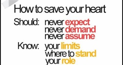 True Daily Quotes How To Save Your Heart