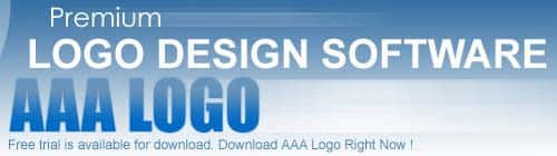 Aaa Logo- Premium Logo Design Software, Easy Logo And Banner Design Software