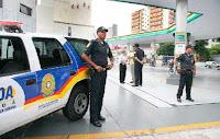 Guarda Civil garante policiamento em escolas e bairros de São Bernardo