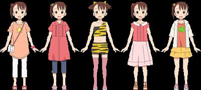 ยุย (Yui) @ Mitsuboshi Colors: Three Star Colors ขบวนการ 3 สี แก๊งนี้มีป่วน