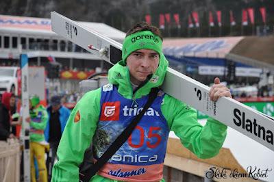 Słoweński triumf