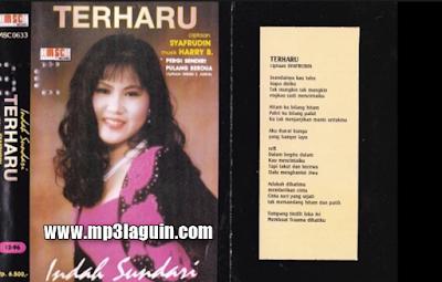 Lagu Indah Sundari