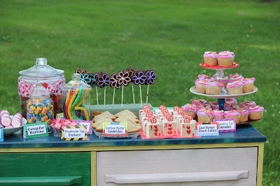 Celebrate with us and this fun Alice in Wonderland Birthday party.  With all the DIYs, printables, decorations, favors, and fun, you can recreate any part of this birthday party and go down the rabbit hole to Wonderland anytime.