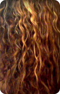 Curly locks - top 5 hair products for squiggly hair