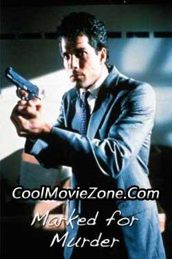 Marked for Murder (1990)