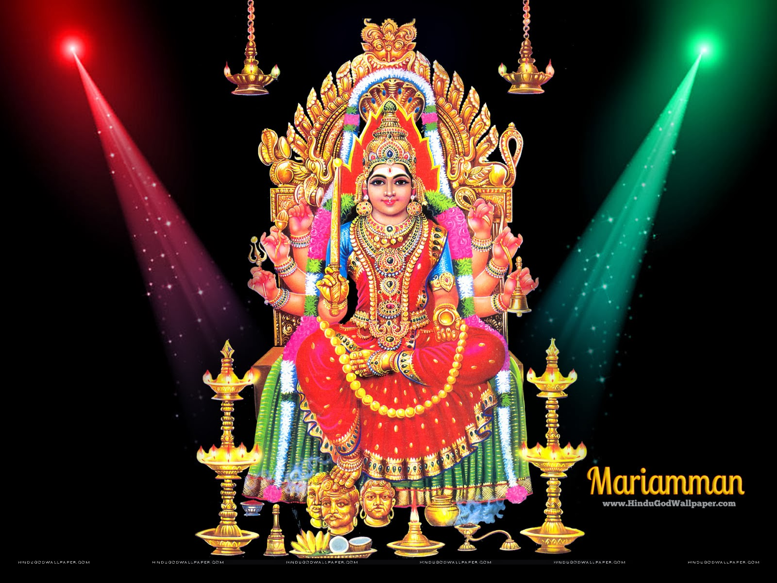 3d Ayyappa Wallpapers High Resolution Amman Wallpapers Hindu God Wallpaper