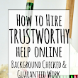 How to Hire Help, No Fee!