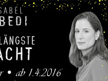 [BLOGTOUR START] Die längste Nacht