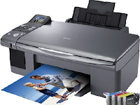 Epson Stylus CX4800 Drivers and Utilities Combo Package
