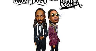 Snoop Dogg feat. Wiz Khalifa - Kush Ups | SOTD