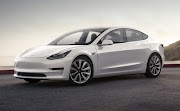 Tesla Model 3 receives approval for European routes
