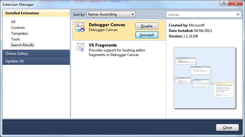 Muhammad Shujaat Siddiqi: Visual Studio Futures: Devlab's Debugger