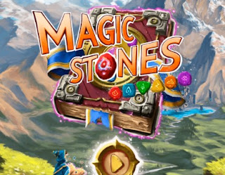 Magic Stones Awesome Puzzle Online Games Free Play