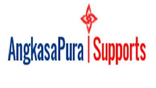 Lowongan Kerja Terbaru Angkasa Pura Suport November 2017