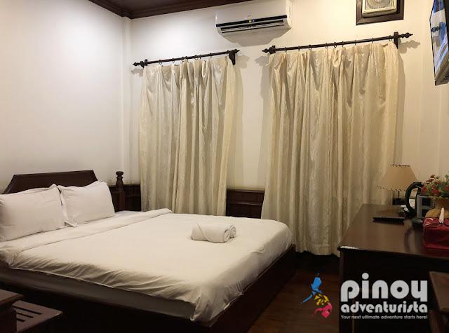 Hotels in Luang Prabang Laos