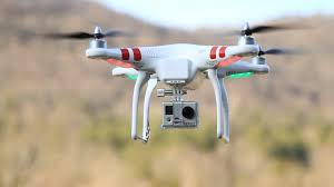 How to make quadcopter