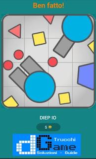 Soluzioni App guessing livello 105