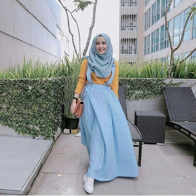 Online Shop Baju Hijabers Termurah