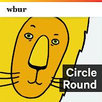Circle Round podcast