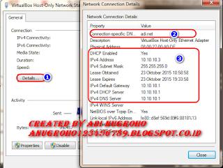 Install  dan  Konfigurasi  DHCP   Server   Debian   7