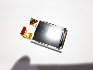 LCD Hape Sony Ericsson K510 Jadul New Original
