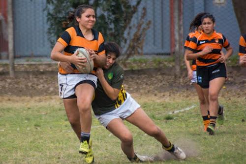 URT: Se jugó la 2° fecha del Clausura Femenino