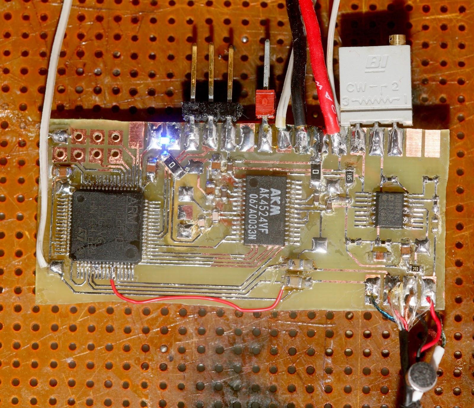 Stm32 24 Bit Adc
