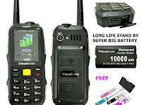 Jual Hp Powerbank Merek Brandcode B81 10000 mAh