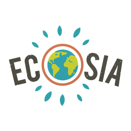 Ecosia - Heal It With Kindness
