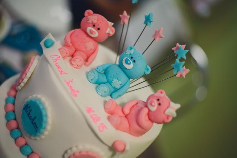 TORT na chrzciny, urodziny i inne okazje! INSPIRACJE