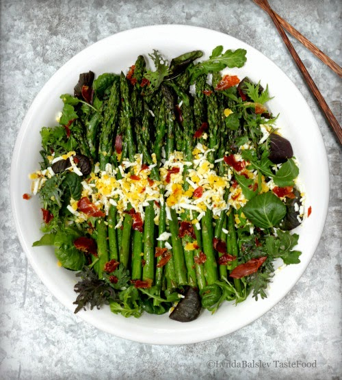 25 Deliciously Healthy Low-Carb Recipes from April 2015 found on KalynsKitchen.com