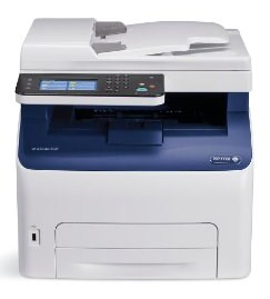 Xerox WorkCentre 6027NI Printer Driver Download