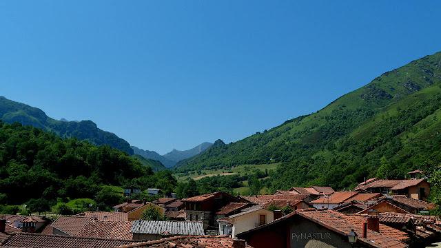 Villamorey - Sobrescobio - Asturias