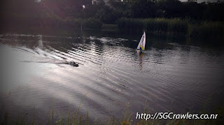 [PHOTOS] 20160326 RC Boating at Sengkang Pond 8946948e-4fa3-4064-add8-f2716714d452