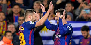 Espanyol vs Barcelona Live Streaming online Today 17 -1- 2018 Spain Copa del Rey