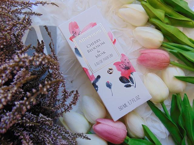 ALLVERNUM EAU DE PARFUM - Wody perfumowane o trzech nutach zapachowych - Kolekcja GRASSE