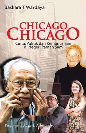 Chicago Chicago PDF Penulis Baskara T Wardaya