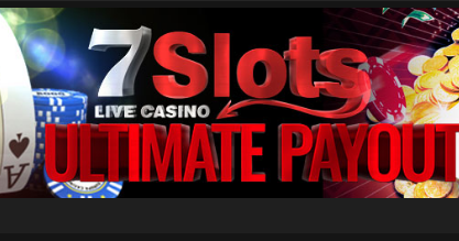7Slots V2 Live Casino Ultimate Payout Lucky Draw July Week 2 Lucky Draw Results