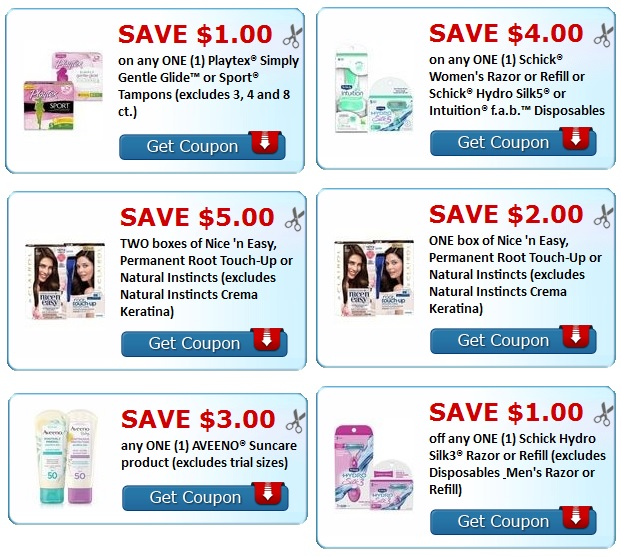 new printable coupons out today