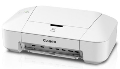 Canon Pixma iP2870 Printer Drivers Download