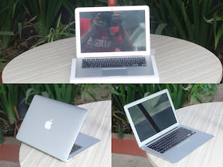 Macbook Air 7.2 Early 2015