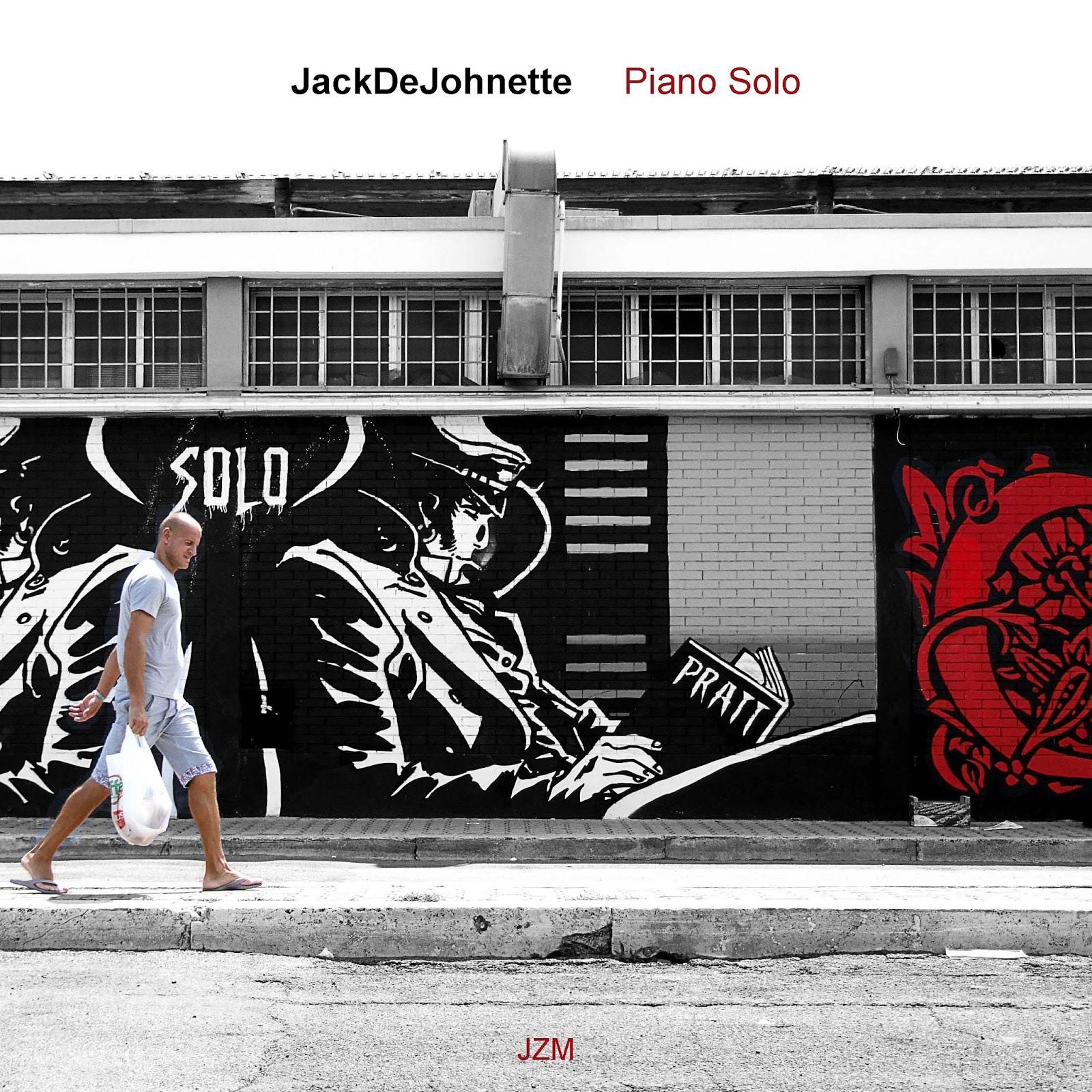 jacking solo