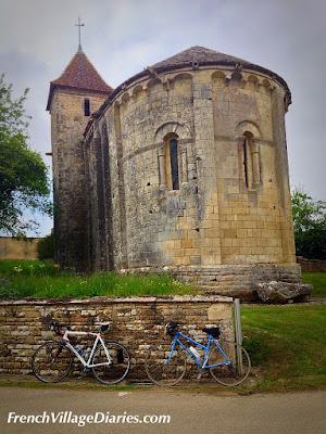 French Village Diaries Grande Région ALPC France