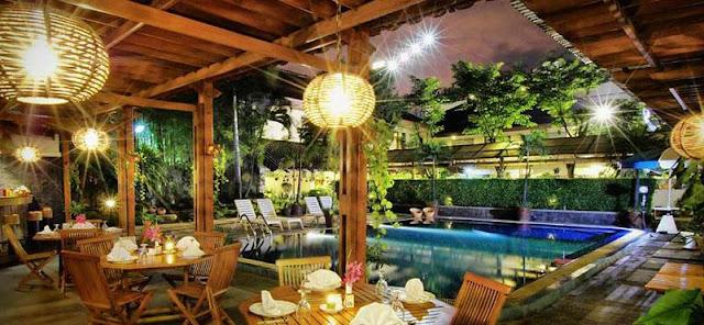 Permalink to Paket Hotel Super Murah Kawasan Pasteur Bandung