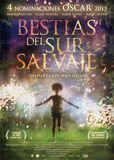 """""""Bestias del sur salvaje"""" (Benh Zeitlin, 2012)"""